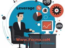 www.fxcma.com , Leverage