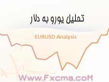 www.fxcma.com, EURUSD Analysis تحلیل یورو به دلار