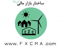 www.fxcma.com, financial structure ساختار بازار مالی آمریکا