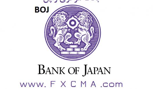 www.fxcma.com, Bank of Japan BOJ بانک مرکزی ژاپن