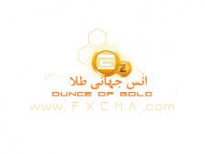 www.fxcma.com, ounce of gold اونس طلا جهانی